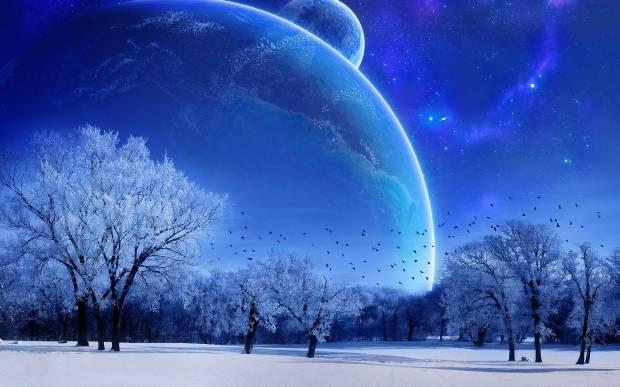 winter-wonderland-planet-background